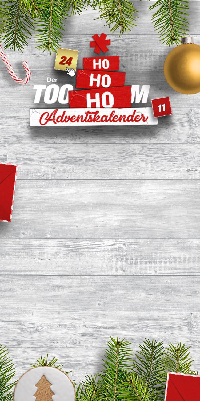 toom adventskalender ǀ toom baumarkt